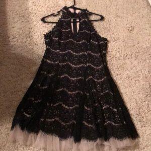 NWOT very cute halter dress